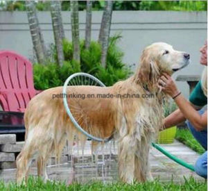 Woof Washer 360 Degree, The 360 Degree Dog Washer pictures & photos