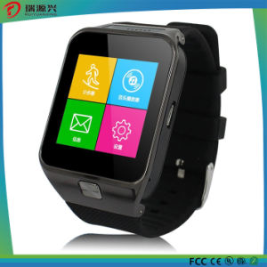 SL29 1.54 Inch Touch Screen GSM Bluetooth Smart Watch