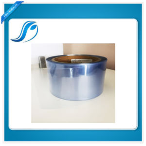 Factory Wholesale Quality Transparent PVC Tube Shrink Film