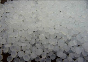 Virgin HDPE/LDPE/LLDPE Granules, Granules PP for Plastic Raw Materials pictures & photos