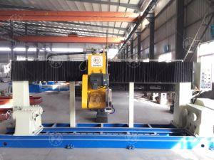 Scm-300/600-2 Solid Column Cutting Machine / Pillar Stone Machine pictures & photos