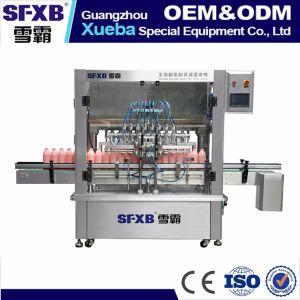 Pneumatic Liquid Filling Machine Qg Series Packing Machine pictures & photos