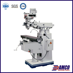 Universal Radial Milling Machine (X6325B) pictures & photos