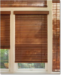 Ladder String Wooden Windows Blinds Fashion Blinds pictures & photos