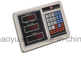 Electronic Stainless Steel Pricing Indicator T1 Good Meter Accessory pictures & photos