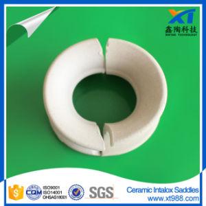 38mm Ceramic Intalox Saddle Ring pictures & photos