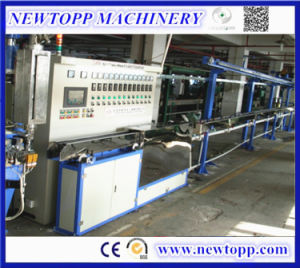 Xj-20+25 Extruding Machines for Chemical Foaming Foam-Skin Cable pictures & photos