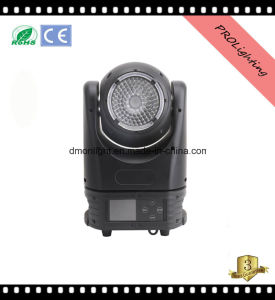 60W RGBW +8*0.5W RGB LED Moving Head Light pictures & photos