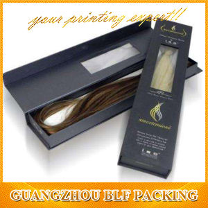 Custom Printed Hair Extension Packaging Gift Box pictures & photos