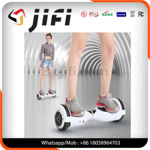 6.5 Inch Self Balance 2-Wheel Electric Hoverboard with LG/Samsung Battery pictures & photos