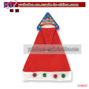 Promotion Christmas Hat Christmas Home Decoration Promotion Gift (CH8003) pictures & photos