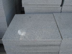 G603 China Grey Granite Tiles Granite Slabs pictures & photos