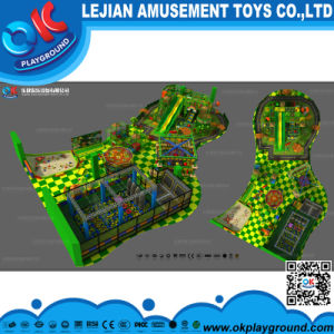 Large Space Multifunctional Exciting Indoor Playground pictures & photos