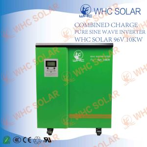 Solar Panels System 10kw off Grid Solar Inverter pictures & photos