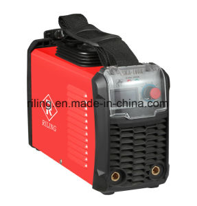 Smart Inverter MMA Welding Machine (IGBT-120K/140K/160K) pictures & photos