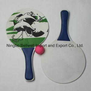 Summer Beach Tennis Racket/Beach Tennis Paddle pictures & photos