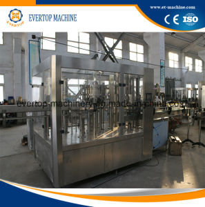 Customized CO2 Beverage Filling Machine Factory Price pictures & photos