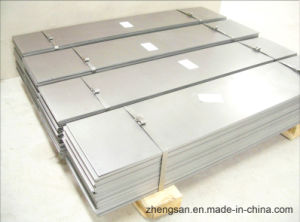 No. 1 2b Finish 304 Stainless Ssteel Plate Price Per Kg pictures & photos