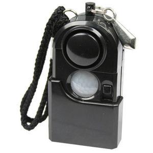 Move Sensor Door Entrance Security IR Infrared Motion Detector Person Alarm pictures & photos