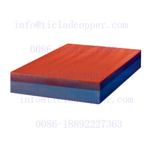 Copper Clad Steel Sheet Plate for Copper Hydrometallurgical pictures & photos