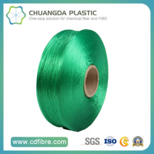 PP High Tenacity FDY Filament Yarn for Safety Rope pictures & photos