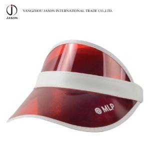 PVC Sun Visor PVC Visor PVC Hat PVC Visor Cap pictures & photos