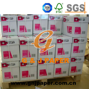 Grade B Docucopy Brand Copi Paper for Sale pictures & photos