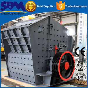 Sbm Pfw Series Professional Mining Machine Equipment, Stone Crushing Machine pictures & photos