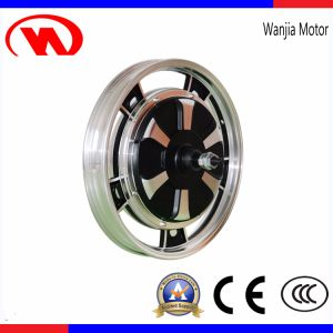 16 Inch Cayenne Brushless Hub Motor pictures & photos