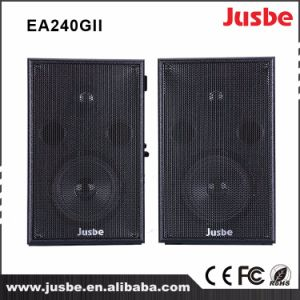 "Factory Wholesale Tz15 15"" Coaxial Powered Speakers for Conference Room pictures & photos"