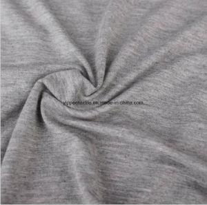 220G/M2, 95%Bamboo 5%Spandex Stretch Jersey T-Shirt, Underwear Fabric pictures & photos