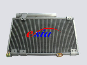 Auto Air Conditioning AC Condenser for Hyundai 9 pictures & photos
