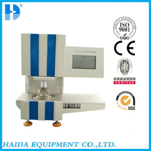 Paper and Paperboard Textile Burst Strength Testing Instrument pictures & photos