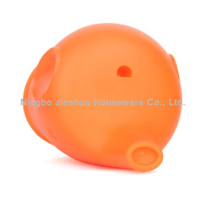 Food Grade Silicone Cups Lids with Spill-Proof Elephant Sippy Cup Lids pictures & photos