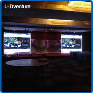 pH4.81 Indoor Rental LED Video Wall pictures & photos