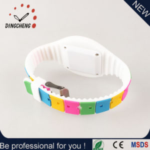 Digital Bluetooth Heart Rate Smart Bracelet Wristband Watch pictures & photos
