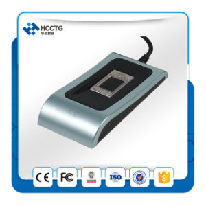 Uart USB Portable Collection Device Scanner Sensor Fingerprint Reader (HCFP-060) pictures & photos