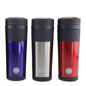 360ml Double Wall Stainless Steel Vacuum Thermos Mug (SH-VC33) pictures & photos