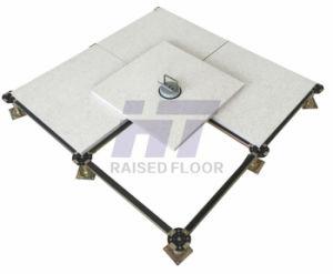 Hot Sale Conductive PVC (Vinyl) Steel Raised Access Floor pictures & photos
