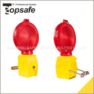 2PCS LED Bulb Battery Power Warning Lamp pictures & photos