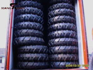 11.2-24 AG Tire Irrigation Tyres with Tube and Rim pictures & photos