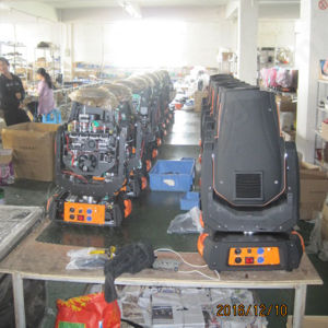 15r 330W PRO Moving Head Beam Sharpy Stage Lighting pictures & photos