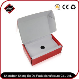 Wholesale Printing Storage Paper Packaging Box for Corrugated Paper pictures & photos