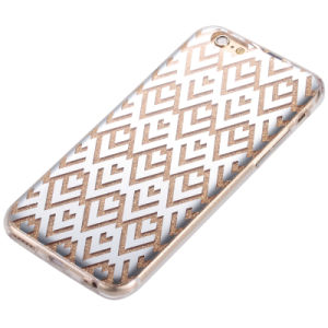 Bling Laser Melting Rainbow Color Phone Case for iPhone 6 6s Plus pictures & photos