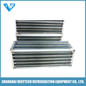 High Heat Transfer Heat Exchanger Condenser and Evaporator pictures & photos