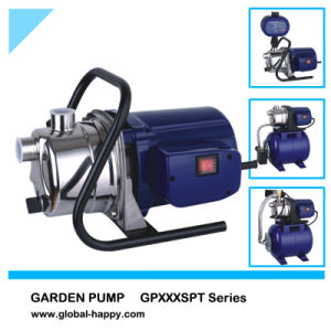 Garden Jet Pump pictures & photos
