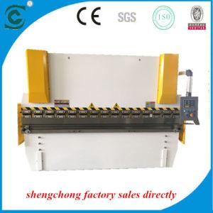 40t/2200 CNC Hydraulic Press Brake Bending Machine