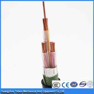 Ce Certification with XLPE Insulation Power Cable