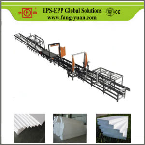 Fangyuan EPS Blocks Building Rigid Foam Cutting Wire Machinery pictures & photos