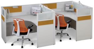 Modern Office Partition /Partition Wall /Workstation (NS-NW256) pictures & photos